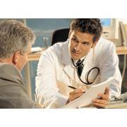 Профилактика диагностика и лечение заболеваний фото