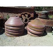 Броня конуса (КСД-1200 ГР и Т) ч.2-74254-01 фото