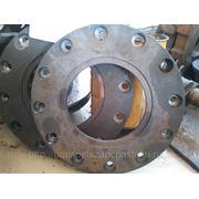 Крышка щеки СМД-110А ч.1049102001-10 фото