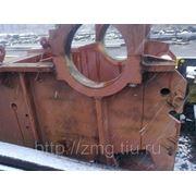 СМД-110 дробилка щековая фото