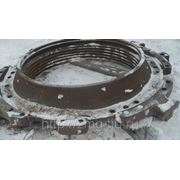 Опорное кольцо КМД КСД-1200 фото