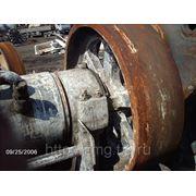 СМД-741 (СМД-109) дробилка щековая фото