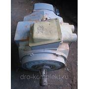 Электродвигатель с фазным ротором 5АНК280А6 (75 кВт, 1000 об/мин) фото