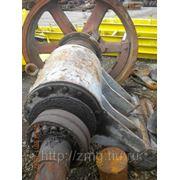 Дробилка щековая СМД-111б фото