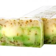 Натуральное мыло ручной работы - Бальзам знахаря (100 гр) фото