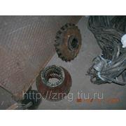 Полуброни ДРО-560 (КМД-900, КСД-900) фото