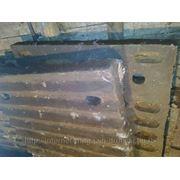 Комплект плит СМД-111 фото