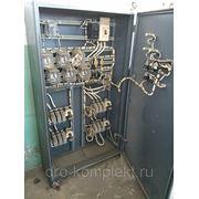 Шкаф управления СМД-110А фото