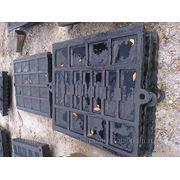 Комплект плит СМД-110 (4845011016 /00.00.002) фото