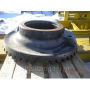 Шестерня коническая для эксцентрика КСД (КМД) -1200 2-74259 фото