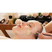 Тестовый подбор косметических средств у косметолога фото