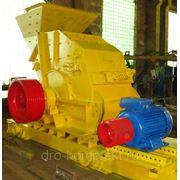 Роторный гранулятор ДРО-629 (ДРО-630) фото