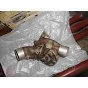 Насос водяной сб411-00-48 фото
