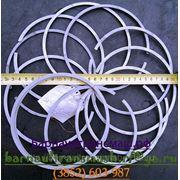 Кольцо маслосъемное (С2) фото