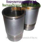 Втулка цилиндра (С2, стальная) фото