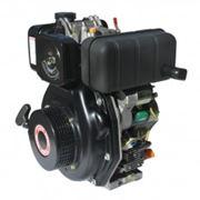 Двигатель дизельный 178F фото