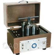 Измельчитель вибрационный ИВ-Микро фото