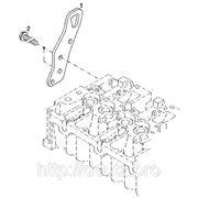 Подвесная пластина двигателя DEUTZ TCD 2013 L04 2V фото