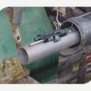 Оборудование для производства трубной изоляции ППУ фото
