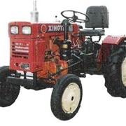 Трактор XT-180 фото