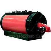 Отопительный водогрейный котел марки ЗИОСАБ-750 фото