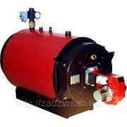 Отопительный водогрейный котел марки ЗиОСаб-125 фото