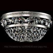Бра Maytoni P700-WB1-N, серия Diamant 4