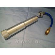 Инжектор для масел и ультрафиолета (120 мл)