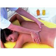 Антистрессовый массаж фото