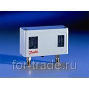 Реле давления типа KP Danfoss холодильная автоматика