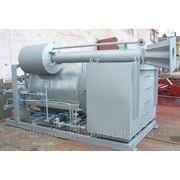 Термомасляный нагреватель (теплообменник) для обогрева трубопроводов масляной системы типа АНТ, ТМН фото