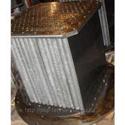 Трубный пучок турбокомпрессора К-500 фото