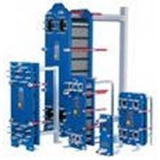 Уплотнения, пластины для теплообменников API Schmidt, AGC, Alfa Laval, Barriquand, Reheat, Fischer I фото