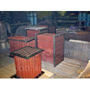 Пучок промежуточного и концевого воздухоохладителя компрессора К-500-61-5 фото