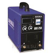 Сварочный инвертор BRIMA ARC 250 (380В) BRIMA фото