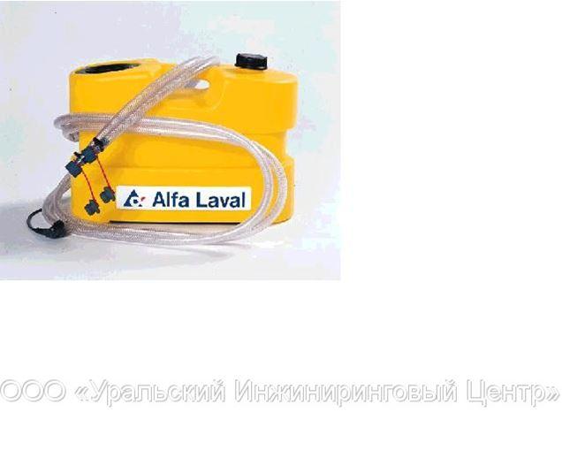 Аппарат промывки теплообменников Alfa Laval CIP 40 Челябинск Уплотнения теплообменника Анвитэк A3L Пенза