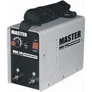 Инвертор Master MMA 140 фото