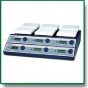 Магнитная мешалка SMHS-6 фото