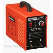 Инверторный сварочный аппарат ARC 200 (R04) фото