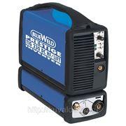 Сварочный инвертор BLUE WELD PRESTIGE TIG-230 DC BLUE WELD фото