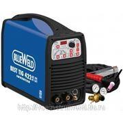 Инвертор blue weld best tig 422 ac/dc hf/lift 816313 фото