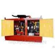 Сварочный агрегат АДД-4х2501ВГ (Д-242) фото