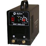 Сварочный инвертор ARC 200 mini фото