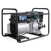 Агрегат сварочный SUBARU ED 7,0/230-W220R AC SUBARU фото