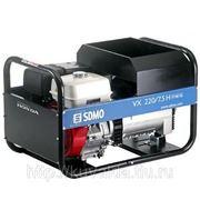 Агрегат сварочный SDMO VX 220/7,5 H-S SDMO фото