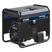 Агрегат сварочный SDMO WELDARC 200E XL C SDMO фото