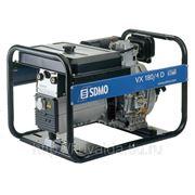Агрегат сварочный SDMO VX 180/4 DE SDMO фото