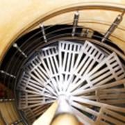 Лестницы и лестничные ограждения фото