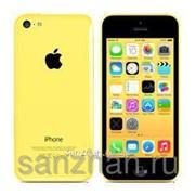 Телефон Apple iPhone 5C Yellow 16GB REF 86299 фото