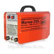 Инверторный сварочный источник для дуговой сварки «МАГМА-350» фотография